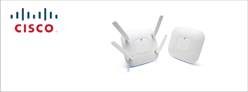Cisco Wireless2