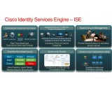 Cisco Identity Services Engine (ISE)