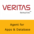 [13112-M0008] ราคา ขาย จำหน่าย VERITAS BACKUP EXEC AGENT FOR APPLICATIONS AND DBS