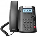 [2200-40450-019] ราคา ขาย จำหน่าย Polycom IP Phone VVX201 Skype for Business Edition