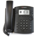 [2200-46135-019] ราคา ขาย จำหน่าย Polycom IP Phone VVX300 Skype for Business Edition