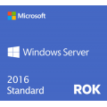 [871148-B21] ราคา ขาย จำหน่าย HPE Microsoft Windows Server 2016 Standard Edition 16 Core Reseller Option Kit (ROK)
