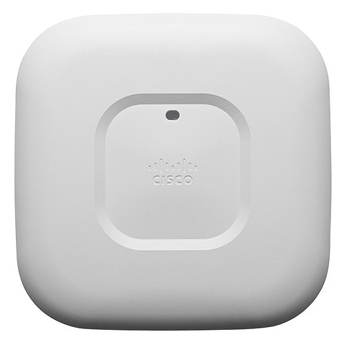 [AIR-CAP2702I-E-K9] ราคา จำหน่าย Cisco 802.11ac CAP w/CleanAir; 3x4:3SS; Int Ant; E Reg Domain