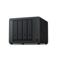 [DS418] ราคา ขาย จำหน่าย Synology NAS DiskStation 4-bay DiskStation, Quad Core 1.4 GHz, 2GB RAM