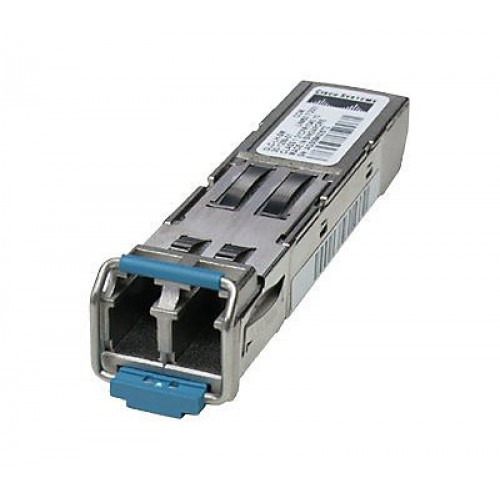 [GLC-EX-SMD=] ราคา ขาย จำหน่าย Cisco 1000BASE-EX SFP transceiver module, SMF, 1310nm, DOM (Spare)
