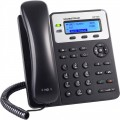 [GXP-1625] ราคา ขาย จำหน่าย Grandstream IP-Phone 2 คู่สาย 2 Port Lan, HD Audio, LCD Color, 3-Way Conference รองรับ POE