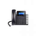 [GXP-1628] ราคา ขาย จำหน่าย Grandstream IP-Phone 2 คู่สาย 2 Port Lan, HD Audio, Backlit LCD display, 3-Way Conference
