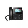 [GXP-2170] ราคา ขาย จำหน่าย Grandstream IP-Phone 6 คู่สาย, Bluetooth, 2 Port Lan, HD Audio, LCD Color, 5-Way Conference, PoE