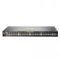 [J9853A] ราคา ขาย จำหน่าย HP 2530-48G-PoE+-2SFP+ Switch