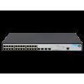 [JG925A] ราคา ขาย จำหน่าย HP V1920-24GPoE+ (180W) L2+ web managed 24, 10/100/1000 PoE