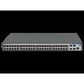 [JG928A] ราคา ขาย จำหน่าย HP 1920 48 10/100/1000 PoE+ ports, 4 SFP ports, 370W