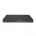 [JG933A] ราคา ขาย จำหน่าย HP 5130-24SFP-4SFP+ EI Switch (24SFP slots)