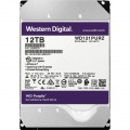 [WD121PURZ] ราคา ขาย จำหน่าย WESTERN DIGITAL AV (CCTV) PURPLE DRIVE 12TB SATA3(6Gb/s) 256MB 3Y