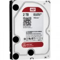 [WD20EFRX] ราคา ขาย จำหน่าย WESTERN DIGITAL WD Caviar Red NAS 2TB NAS SATA3(6Gb/s) 64MB 3Y