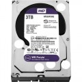 [WD30PURZ] ราคา ขาย จำหน่าย WESTERN DIGITAL AV (CCTV) PURPLE DRIVE 3TB SATA3(6Gb/s) 64MB 3Y 5400RPM
