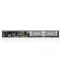 [ISR4321-V/K9] ราคา ขาย จำหน่าย Cisco ISR 4321 Bundle, w/UC License, CUBE-10